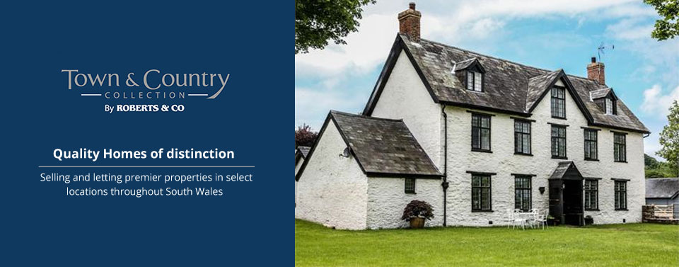 Town & Country Collection by Roberts & Co